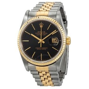 Oyster Perpetual Datejust 36 Automatic Chronometer